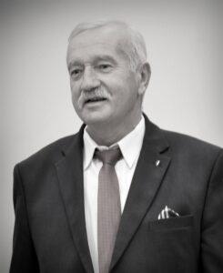 śp. Andrzej Kawa