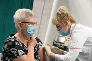 szczepienia covid na Tarnowskich Termach