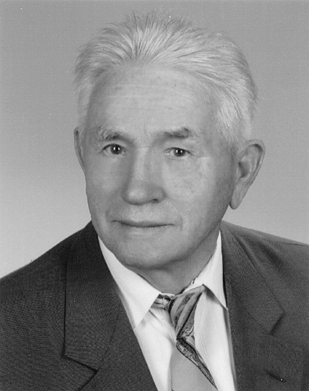 Józef Grajek